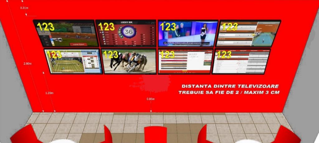 Instalari Montaj Reglaj Service Suport Tv