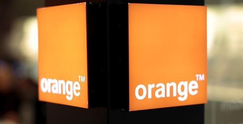 Orange tv satelit
