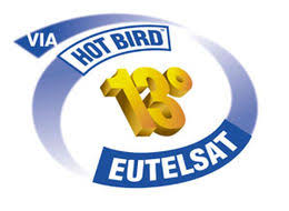 SATELITUL HOTBIRD 13E